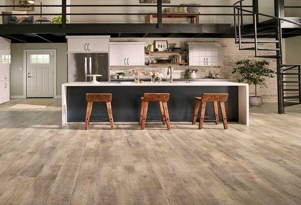 Kitchen Vinyl Flooring Abu Dhbai Lvt Vinyl Plank Floors